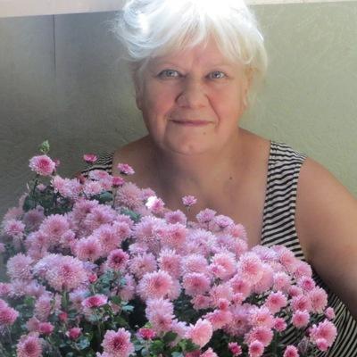 Валентина Галиулина, 27 марта 1950, Златоуст, id162855090