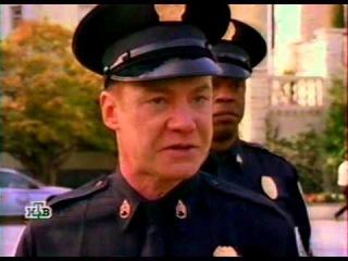 Полицейская Академия:серия 1 из 24 1997 - 1998