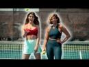 The Gabbie Show | T-Time w/ Amanda Cerny