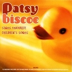 Patsy Biscoe альбом Sings Favourite Children's Songs