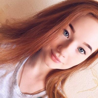 Виктория Уваровская