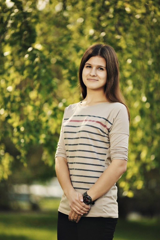 Анастасия Мануйлова, Новосибирск - фото №8