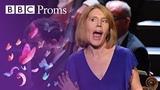 BBC Proms Maurice Ravel L'enfant et les sortil