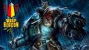 18 ВМ 109 Либрариум - Серые Рыцари / Grey Knights
