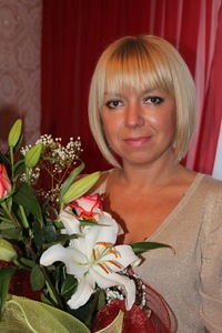 Гринёва Людмила