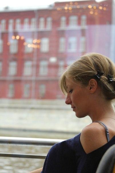 Виктория Тихонова | Москва