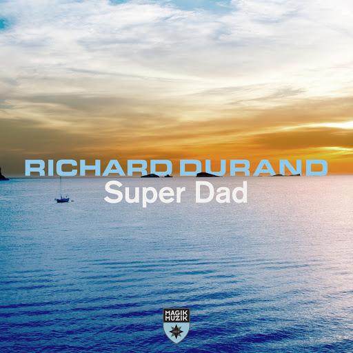 Richard Durand альбом Super Dad