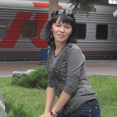 Ирина Шигапова, 8 апреля 1981, Набережные Челны, id144124302