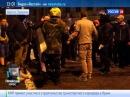 Радикалы прошли маршем устрашения по Одессе