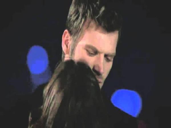 Kuzey Cemre Hugs and kisses