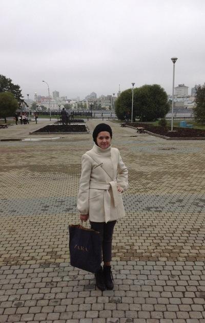 Наташа Кочурова, 13 марта , Шадринск, id13864126