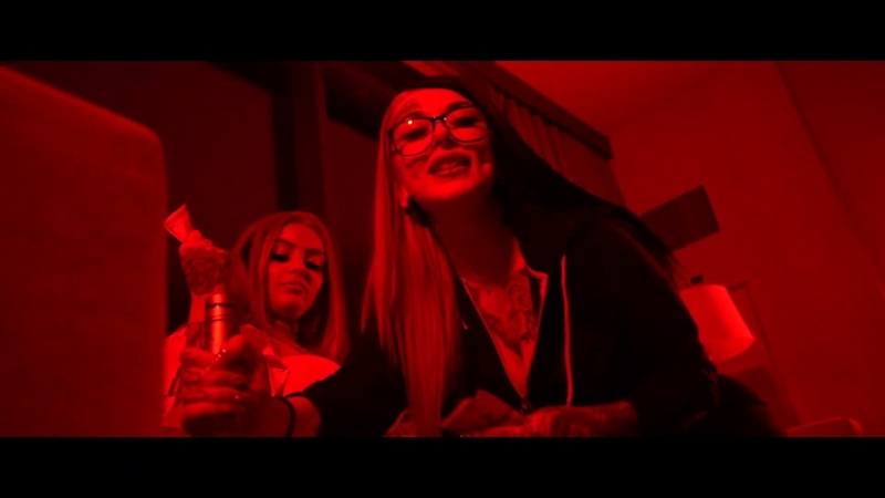 Lady XO - Finesse (Official Music Video) @prodbyyaygo