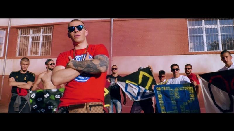 FYRE Kylian Mbappé prod by Vitezz Official 4K Video