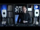 Oliver Huntemann - Pure DJ Set Ibiza July 2018 musicaldecadence.ru