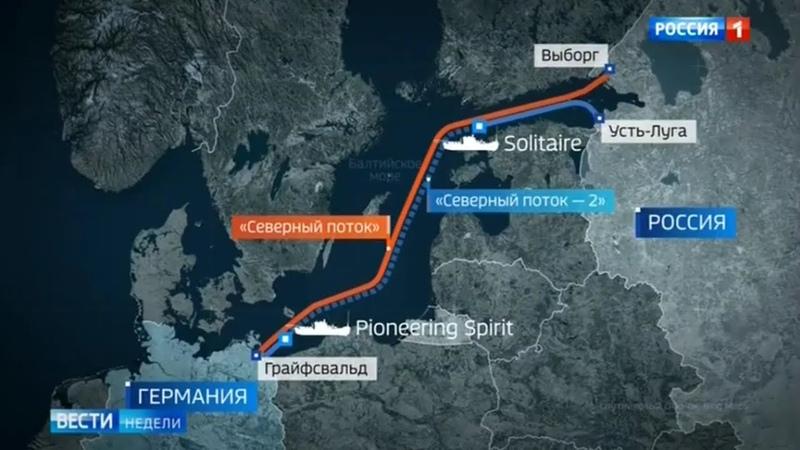 Транзит газа через Украину МОЖЕТ быть сорван