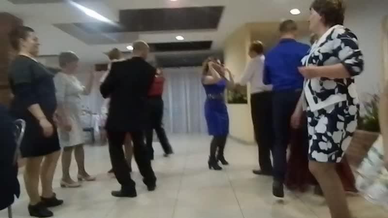 танцую !