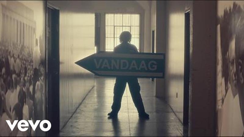 Bakermat - One Day (Vandaag) (2014 Videoclip)