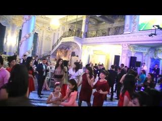 Aray tobi - Asl Saray Rolik  Treck  2017   Ver 2