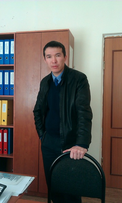 Омирхан Абитов, 22 ноября , Россошь, id223638149