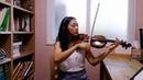 스즈키2권 토마 미뇽 의가보트 Suzuki violin 2 Gavotte from Mignon ( 바이올린 레슨 강사 김민