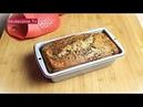 Chlebek ziołowo-serowy (bez drożdży i wyrabiania, super na tosty) ::