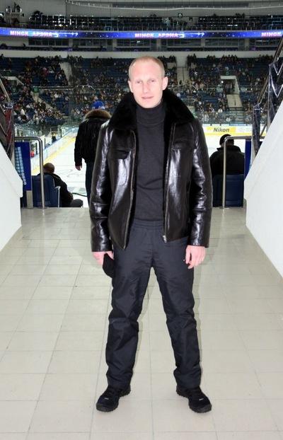 Сергей Ковалёв, 23 июня 1999, Минск, id153024085