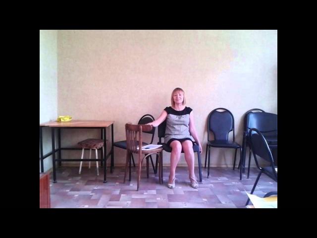 Зоя Масляник. Новомосковск. Отзыв 5.