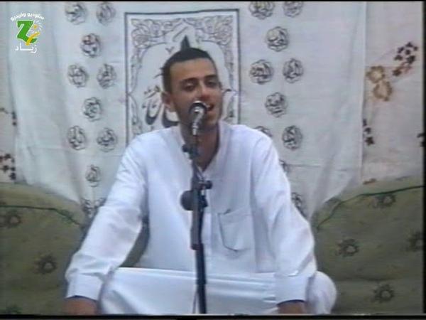 الشيخ احمد البيومى الكفر الجديد و امسيات ا