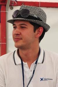 Сергей Саламачев