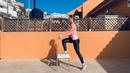Поочередные подъемы на стул: как похудеть в ногах дома