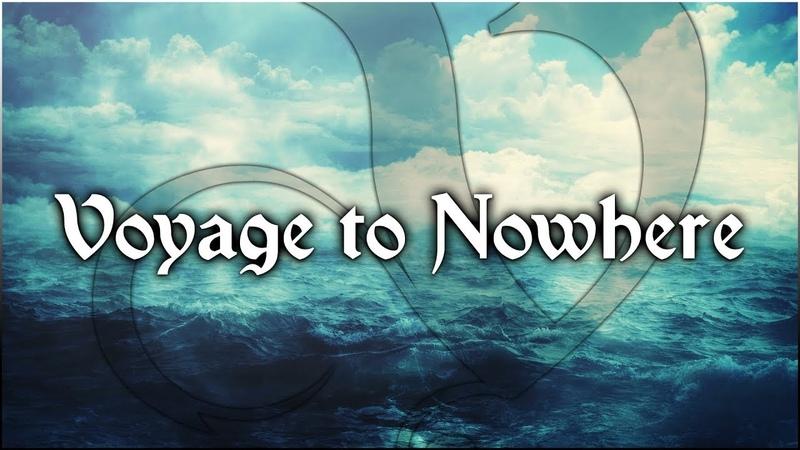 Sad/Folk Music - Vindsvept - Voyage to Nowhere