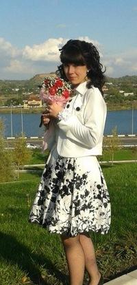 Екатерина Алехина, 15 июня , Макеевка, id34519131