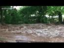 DEVASTATING FLOOD IN LITLLE FALLS, NEW JERSEY, USA ¦ НАВОДНЕНИЕ В ШТАТЕ НЬЮ-ДЖЕРСИ, США