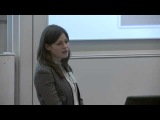 KATE MAXWELL - How to Stand Out as a Travel Start Up - Silicon Valley comes to Oxford 2013