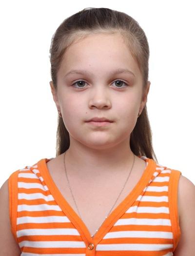 Петрова Дарина, 7 мая , Моршанск, id218667673