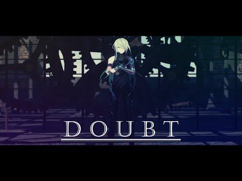 【MMD Elsword】Doubt 『3rd Job Path』