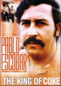 Pablo Escobar, 27 июня 1987, Санкт-Петербург, id176116368