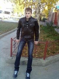 Руслан Пинкин, 14 мая 1995, Таганрог, id194662625