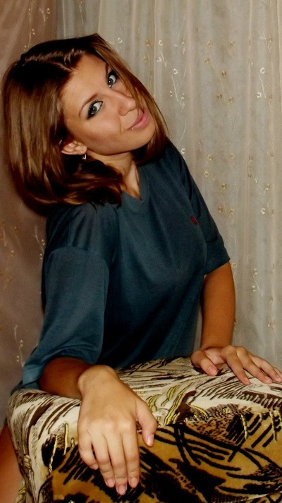 Юля Гузар, 21 февраля 1994, Кривой Рог, id118458138