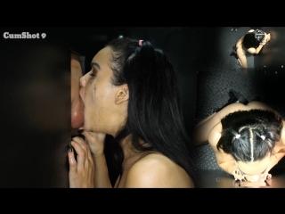 Сосет и глотает сперму Glory Hole Eden Sin - First Glory Hole + POV 720p GloryHole, Blowjob, Oral, Swallow, Cumshot HD porno