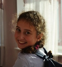 Лиза Захарова, 10 января , Брест, id88619045