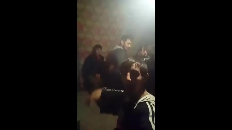 Чингист Эльдаров - Live