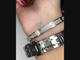 😍🔥Великолепные ⌚️🔝стильные часы для ценителей лаконичности и деталей 🔥🔥🔥