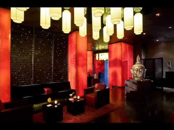 Erik Satie - Gnossienne 1 (Buddha-Bar Remix) (Buddha-Bar Hotels, Resorts Spas Soundtrack)