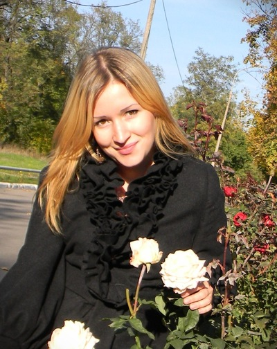 Юлия Ляпусова, 6 января , Мариуполь, id5397733
