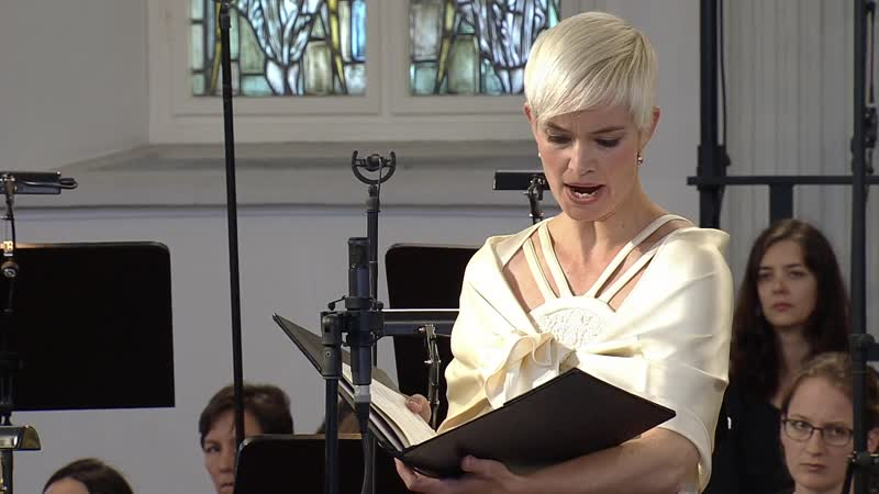 30 J. S. Bach - Freue dich, erlöste Schar - J.S. Bach-Stiftung [Rudolf Lutz]
