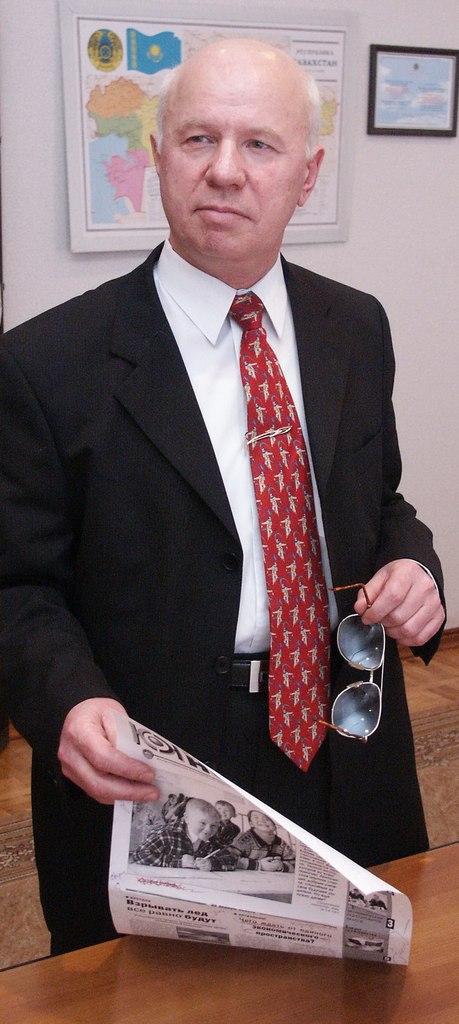 С. В. Харченко