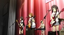 Marmozets Play rock cover by K on HTT