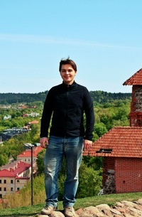Anton Vtyurin