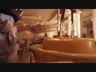 Papi | феттуччине с сыром